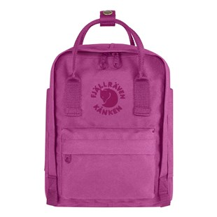 Re Kanken Mini Pink Rose - Bags & Carry Backpacks