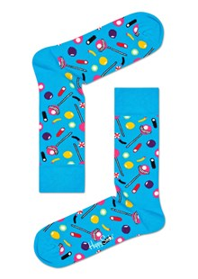 Candy Sock Small Medium - Clothing