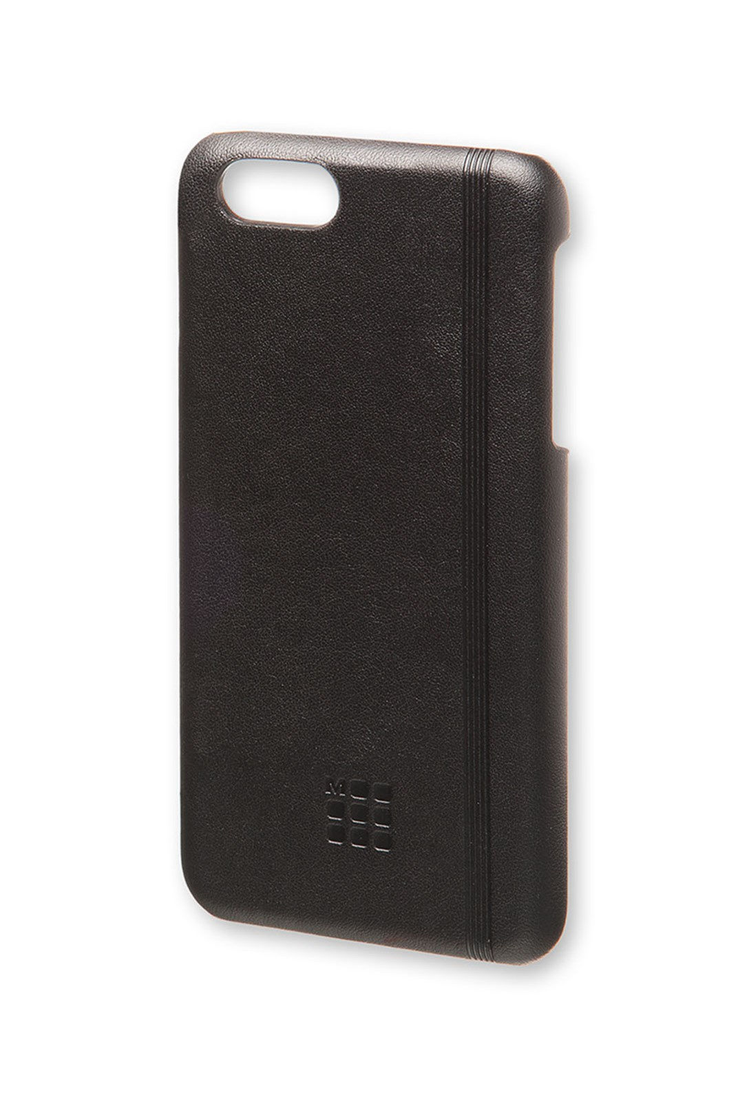 Moleskine - Classic iPhone Hard Case - 6/7/8 - Black