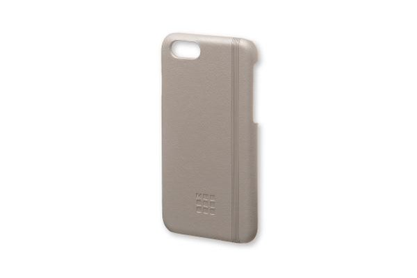 Moleskine - Classic iPhone Hard Case - 7/7s - Slate Grey