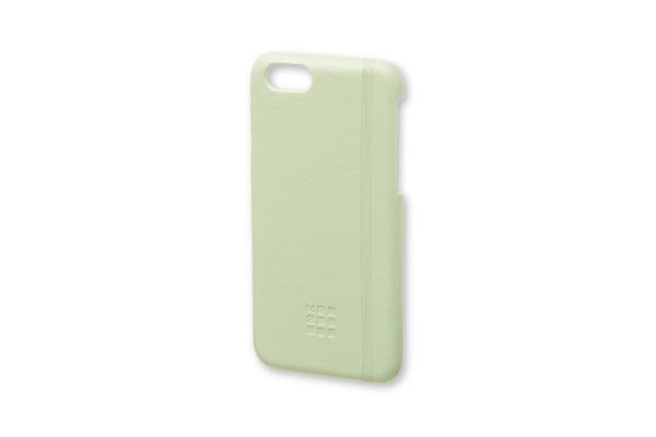 Moleskine - Classic iPhone Hard Case - 7/7s - Sage Green