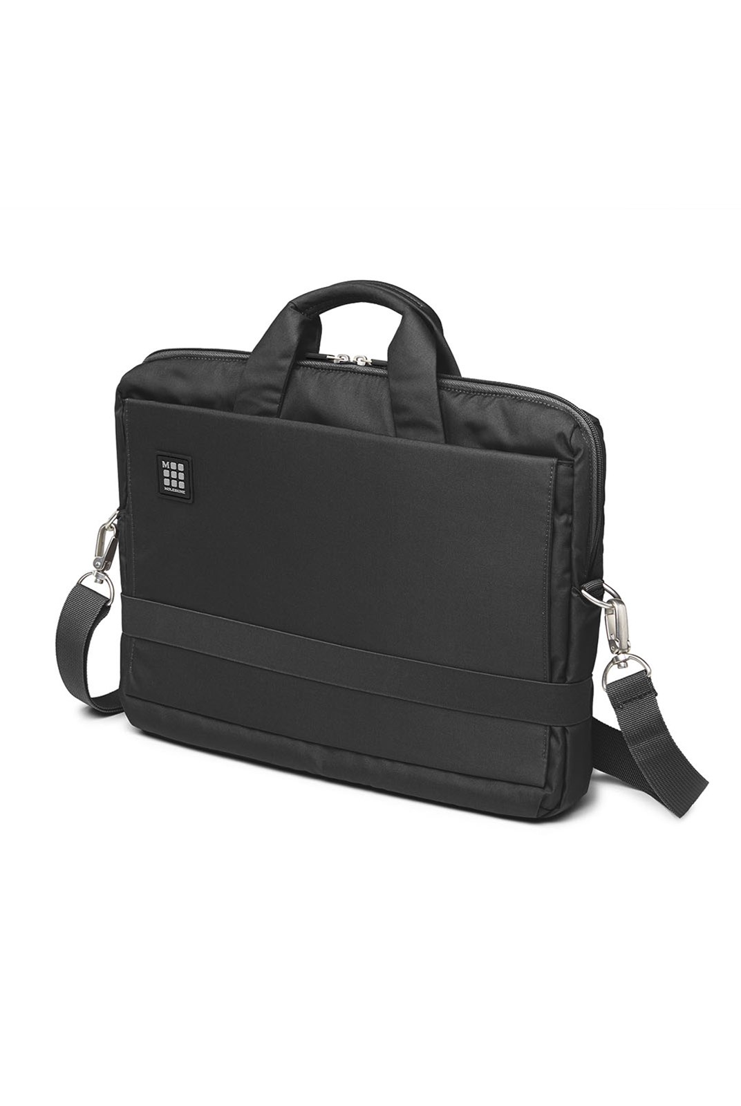"Moleskine - ID Device Bag - Horizontal - 15"" - Black"