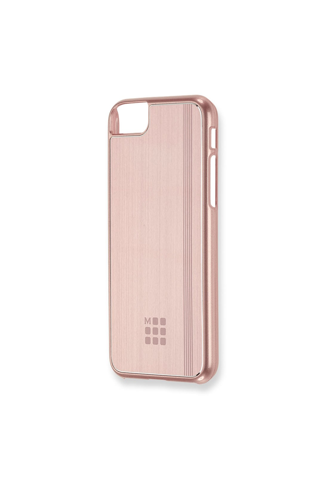 Moleskine - Aluminium iPhone Hard Case - 6/7/8 - Rose Gold