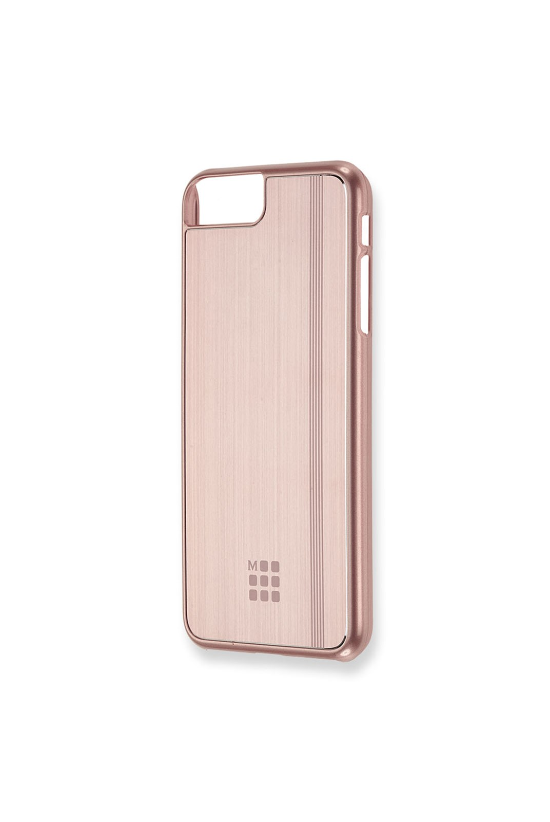 Moleskine - Aluminium iPhone Hard Case - 6Plus/7Plus/8Plus - Rose Gold