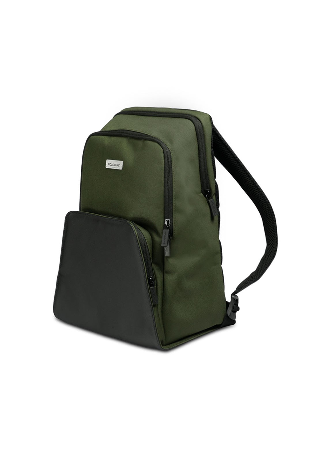 Moleskine - Nomad Backpack - Medium - Conifer Green