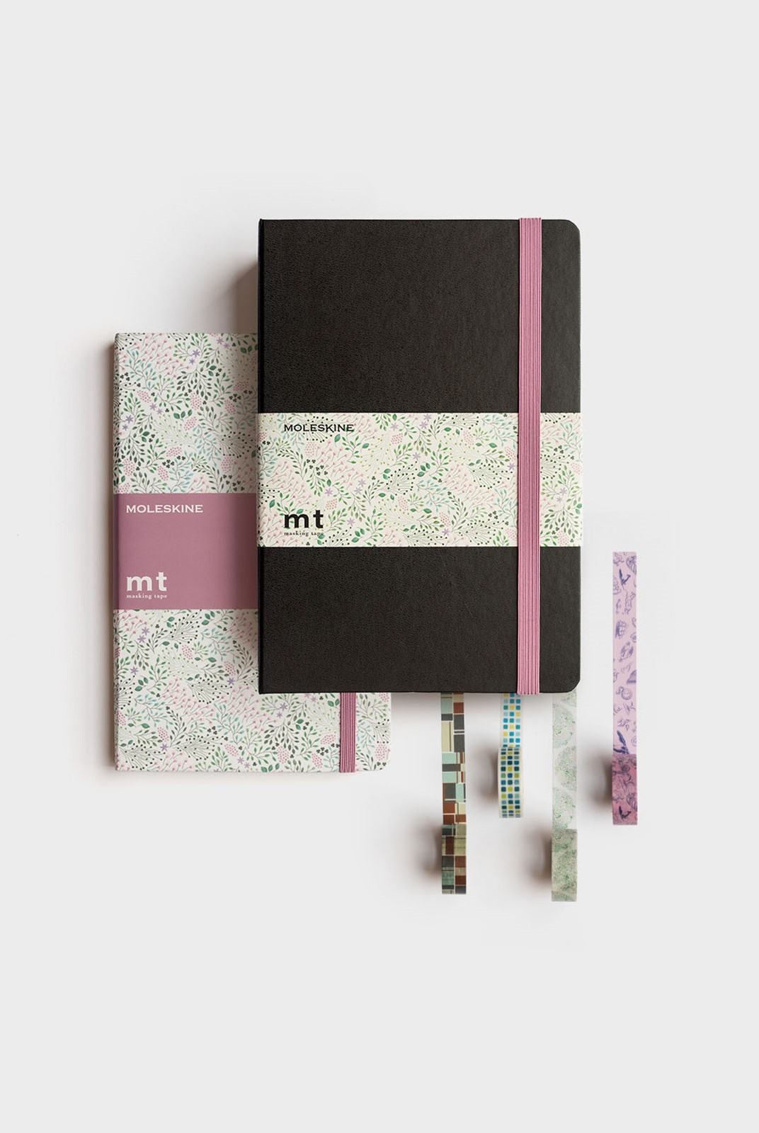 Moleskine - Limited Edition MT Tape Gift Box