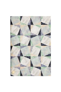Marble Notes NB GRD B5 Blue - Notebooks & Journals