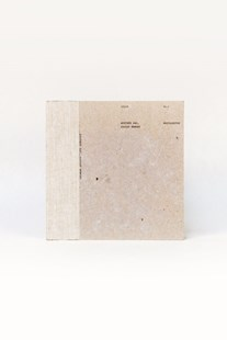 O-Check Design Graphics - Utility Notebook - Plain - Medium - Recycled Pages - Natural Grey - Notebooks & Journals Notebook - Plain