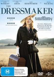The Dressmaker - Film & TV Drama