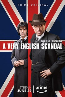 A Very English Scandal - Film & TV Drama