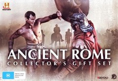 History: Ancient Rome Collector