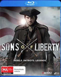 Sons of Liberty - Film & TV Drama