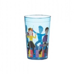 Wiggles Tumbler by  (9319057060341) - General Merchandise
