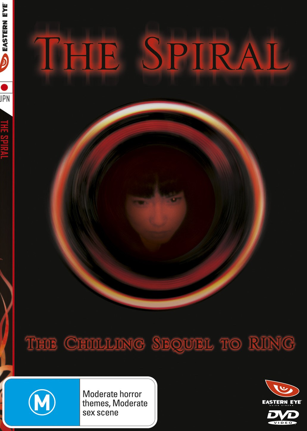 Ring: The Spiral