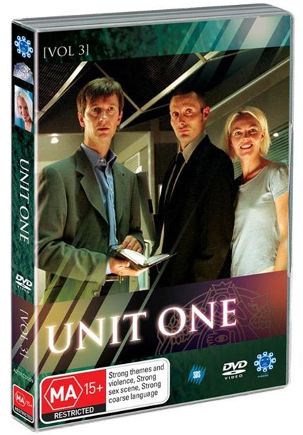 Unit One - Volume 3