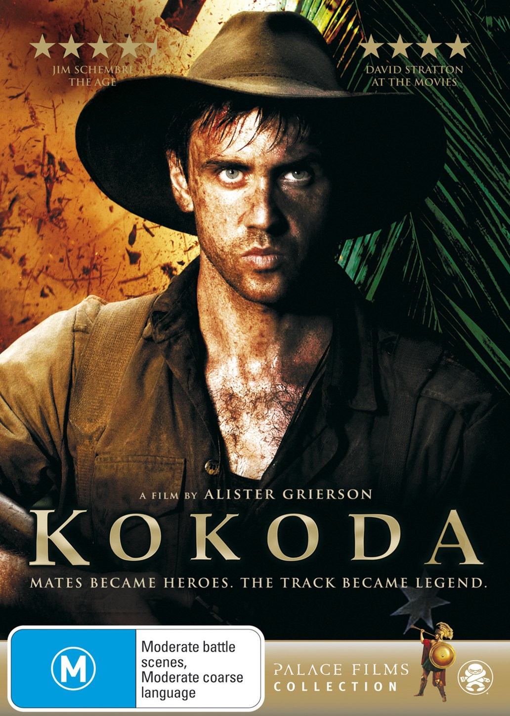 Kokoda (Single Disc Edition)