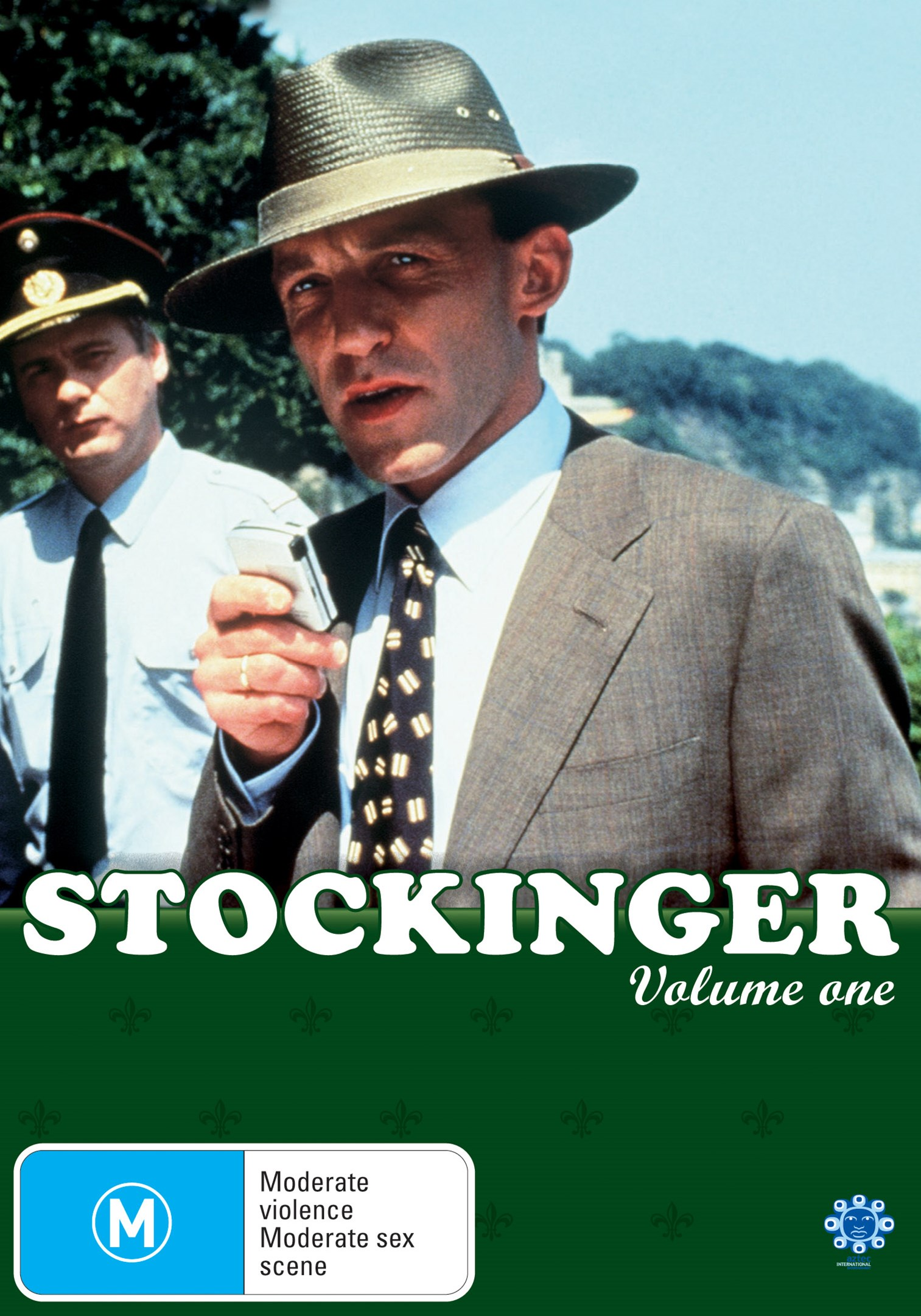 Stockinger - Volume 1