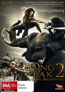 Ong Bak 2 - Film & TV Action & Adventure
