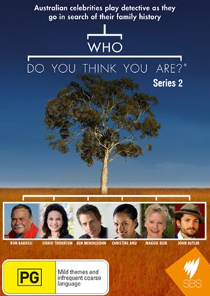 Who Do You Think You Are?: Series 2