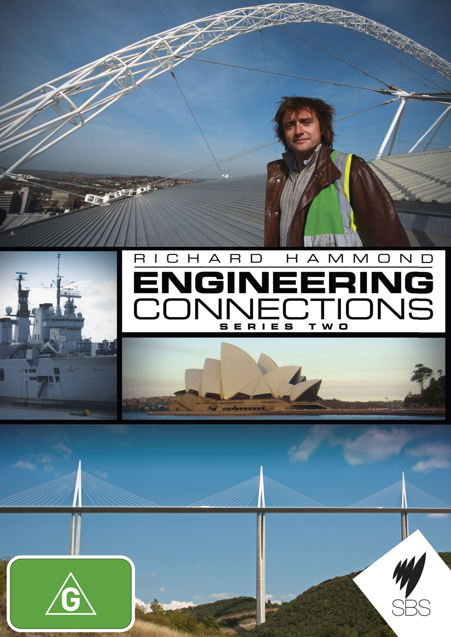 Engineering Connections: Series 2