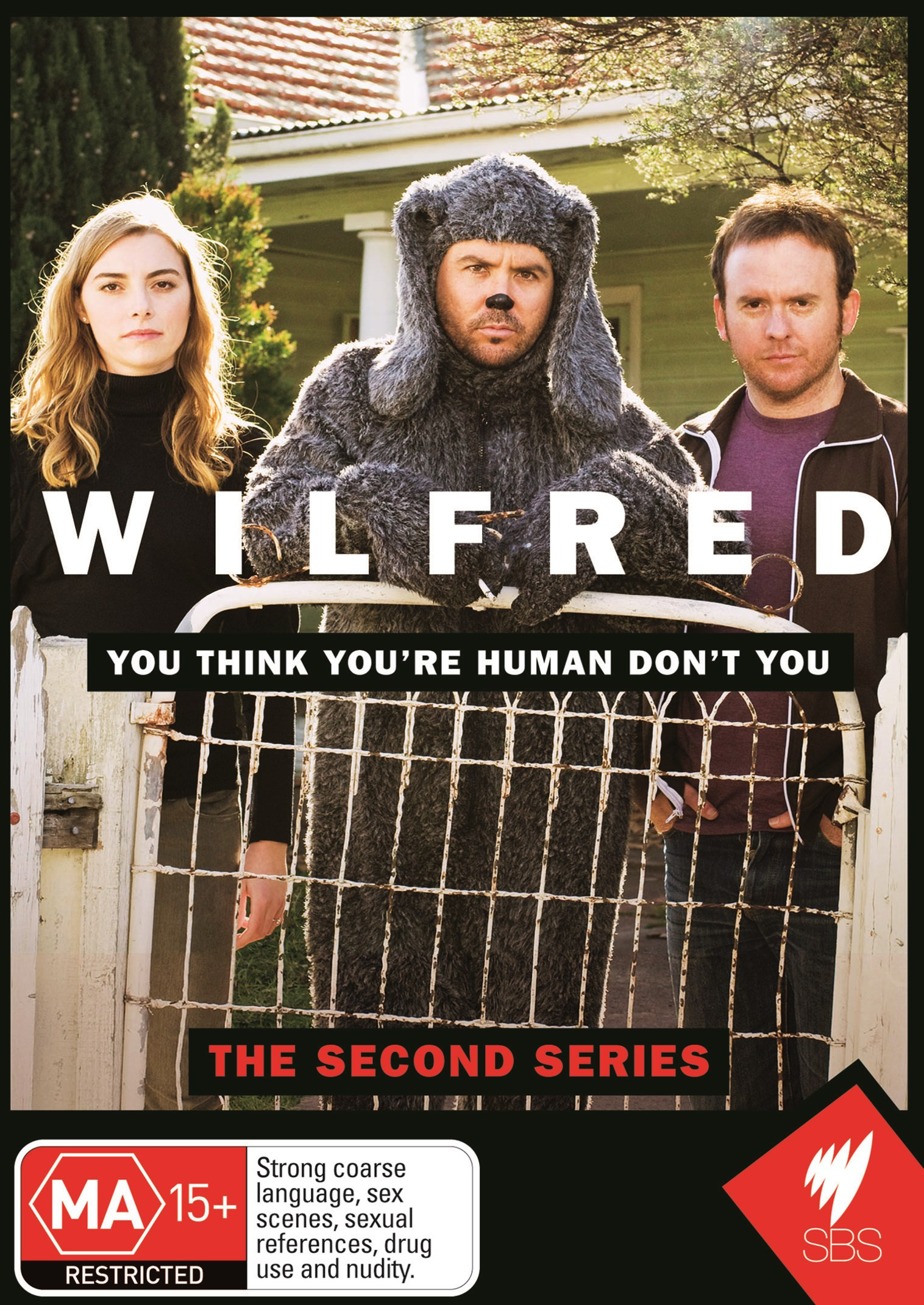 Wilfred: Series 2