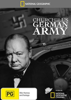 National Geographic: Churchill