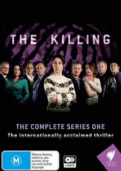 The Killing: Series 1