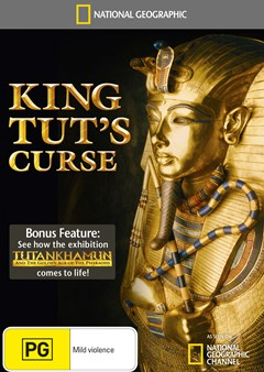 National Geographic: King Tut