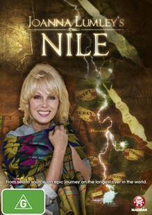 Joanna Lumley's Nile - Film & TV Special Interest