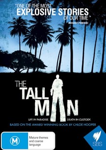 The Tall Man - Film & TV Special Interest
