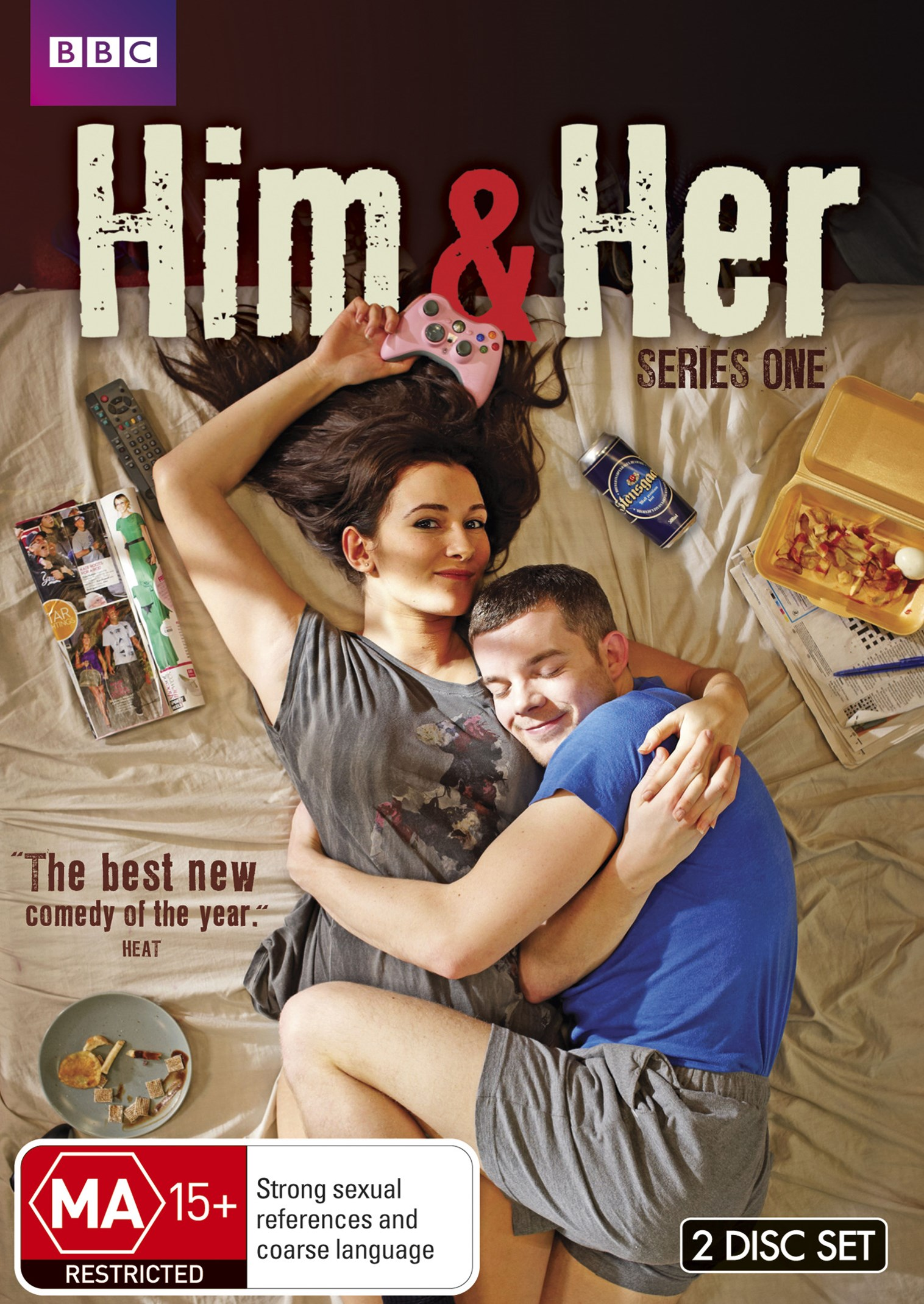 Him and Her: Series 1