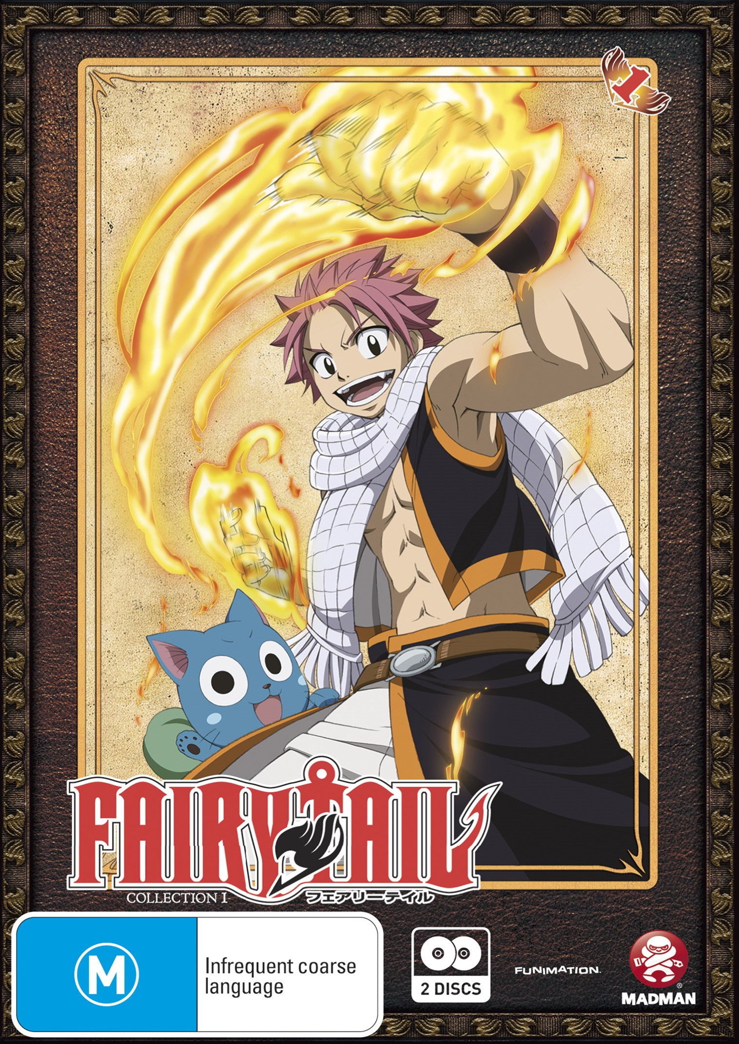 Fairy Tail: Collection 1