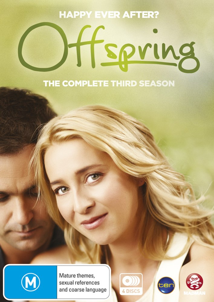 Offspring - The Complete Third Season
