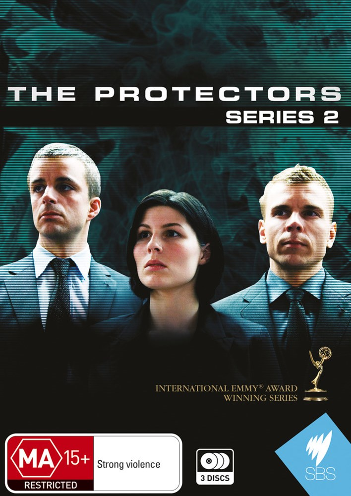 The Protectors: Series 2