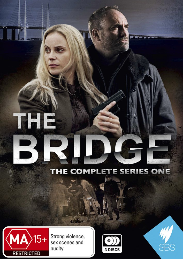 The Bridge - The Complete Series One