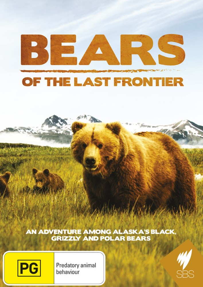 Bears of the Last Frontier
