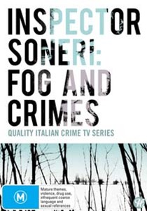 Inspector Soneri: Fog and Crimes (2 Discs)