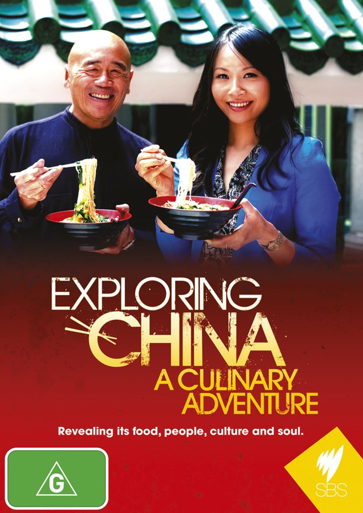 Exploring China - A Culinary Adventure