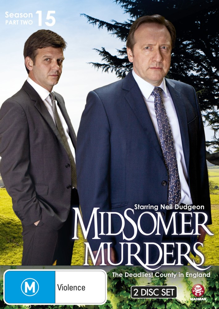 Midsomer Murders: Season 15 - Part 2