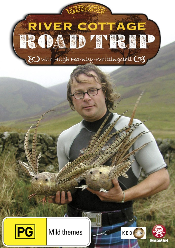 River Cottage: Road Trip