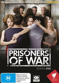 Prisoners of War: Series 1