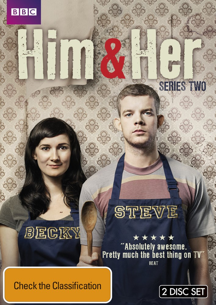 Him and Her: Series 2