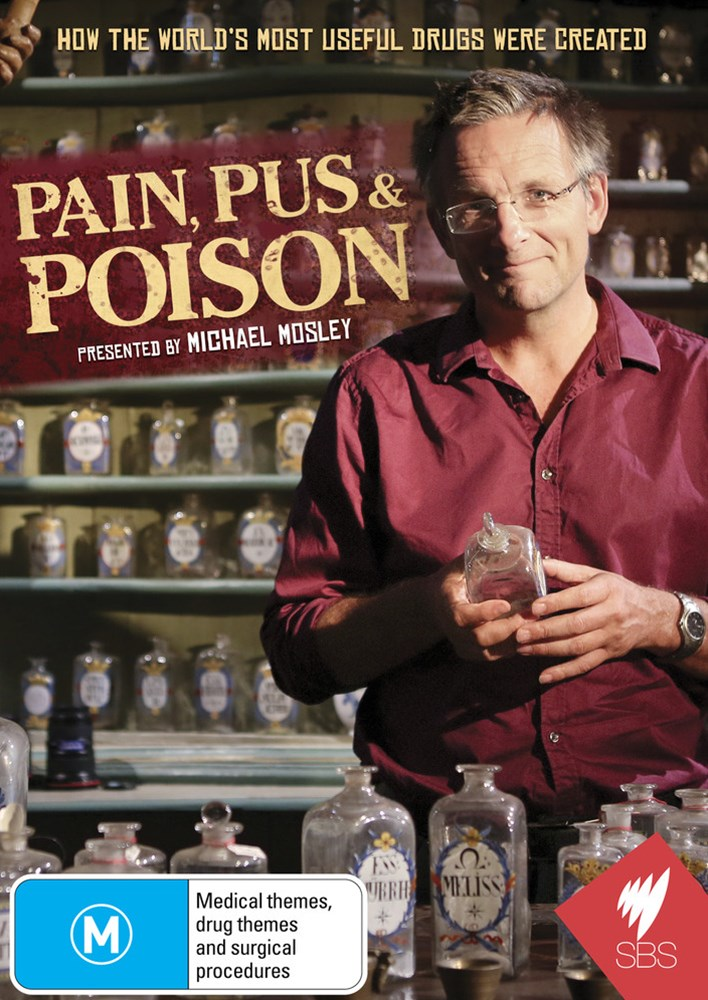Pain, Pus and Poison