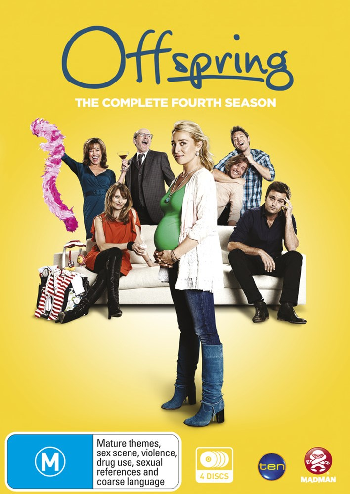 Offspring: Season 4