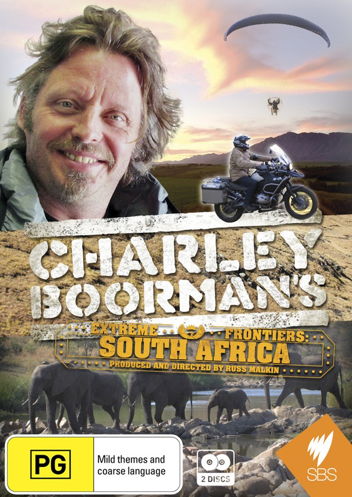 Charley Boorman's Extreme Frontiers: South Africa