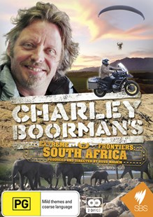 Charley Boorman's Extreme Frontiers: South Africa - Film & TV Special Interest