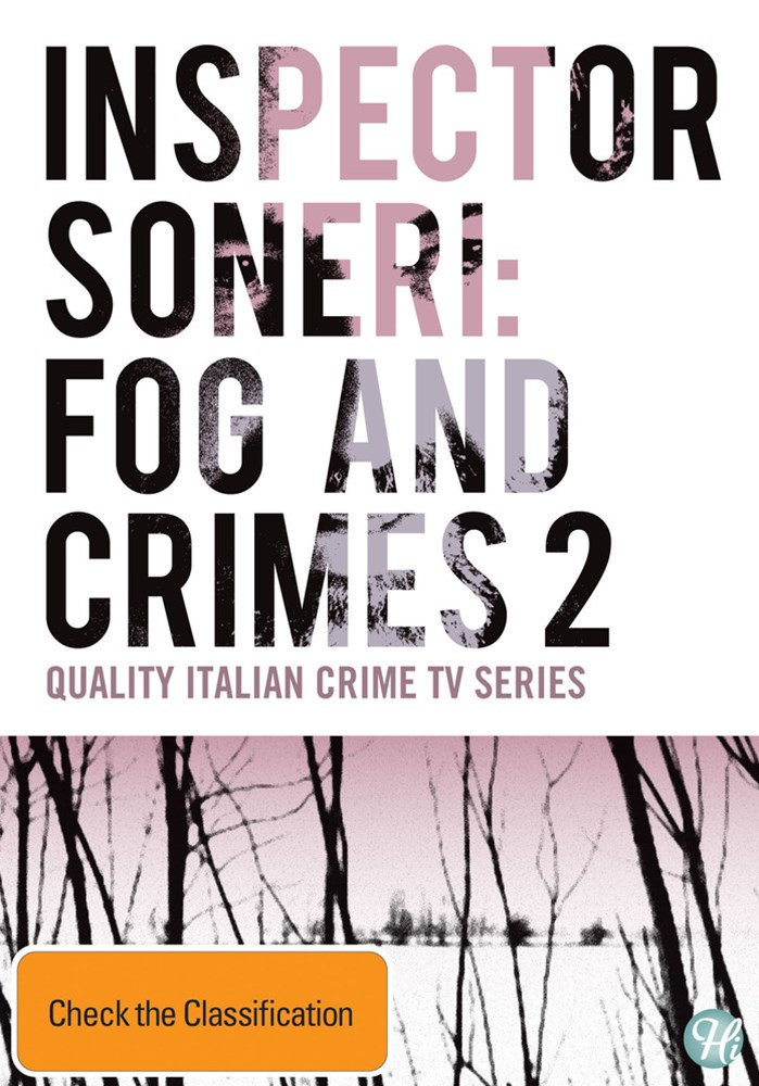 Inspector Soneri: Fog and Crimes Vol. 2
