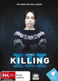 The Killing -The Complete Series 3