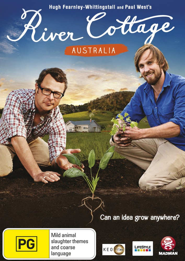 River Cottage: Australia