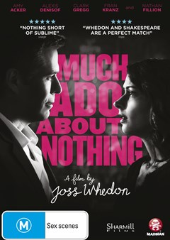 Much Ado About Nothing (Joss Whedon
